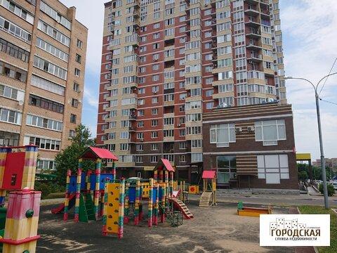 Продам меблированную 1-к квартиру в Ступино, Чайковского 58. - Фото 1