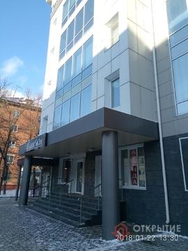 Офисный блок в центре города (117кв.м)