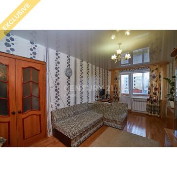 Продажа 1-к квартиры на 1/9 этаже на ул. Хейкконена, д. 10 - Фото 4