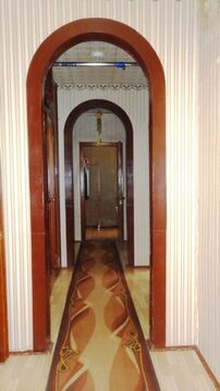 3-комнатная квартира 80кв.м. 2/4 кирп на ул. Большая Красная, д.59 - Фото 3