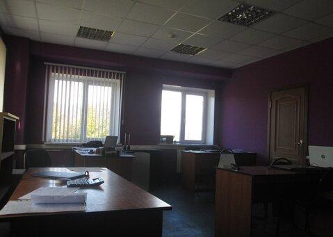 Сдается в аренду офис г Тула, ул Новотульская, д 12 - Фото 3