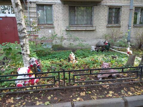 Двухкомнатная квартира на ул.Шевченко - Фото 3