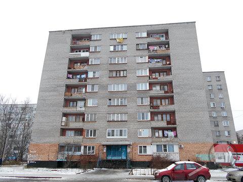 Продаются две комнаты с ок, ул. Медицинская - Фото 1