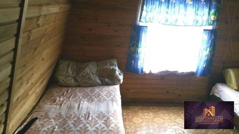 Дача 90 м2 на участке 12 сот. село Страхово Заокский район - Фото 5