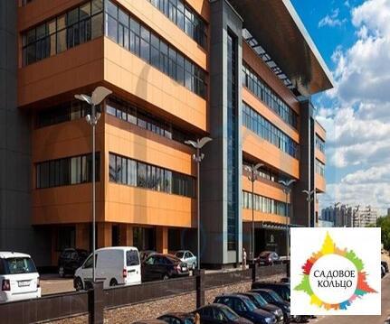 Продается арендный бизнес-офисное помещение 240,6 кв.м в атриумном б - Фото 1