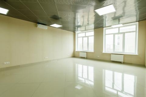 БЦ Galaxy, офис 204, 56 м2 - Фото 1