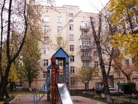 Продажа квартиры, м. Краснопресненская, Ул. Климашкина - Фото 5