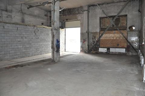 Сдается отапливаемое складское помещение (к. 27, п. 17-20) 157,8 м2, Аренда склада в Химках, ID объекта - 900666573 - Фото 1