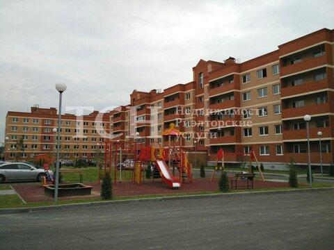 2-комн. квартира, Большие Жеребцы, ул без улицы, 2 - Фото 1