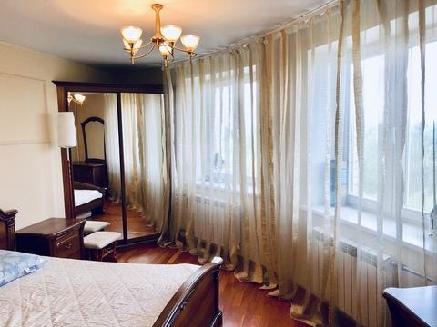 3-х комн. квартира внииссок 105м - Фото 1