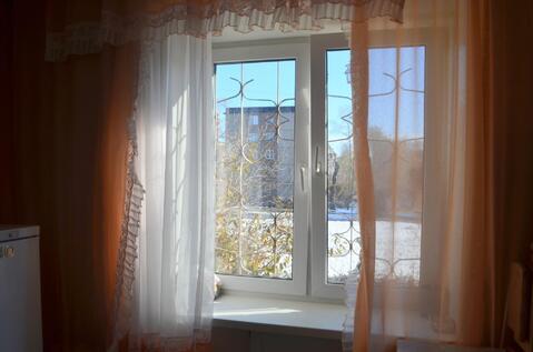 Двухкомнатная квартира Сулимова, 94б в Челябинске - Фото 1