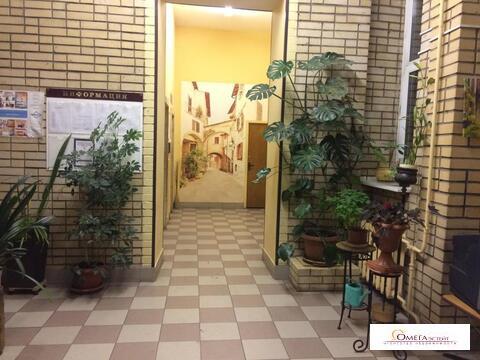 Продам 2-к квартиру, Москва г, улица Малые Каменщики 14 - Фото 1