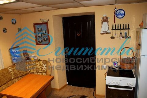 Продажа дома, Кубовая, Новосибирский район, Зелёная - Фото 5