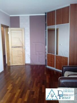 Продается большая шикарная двухкомнатная квартира в городе Дзержинский - Фото 3