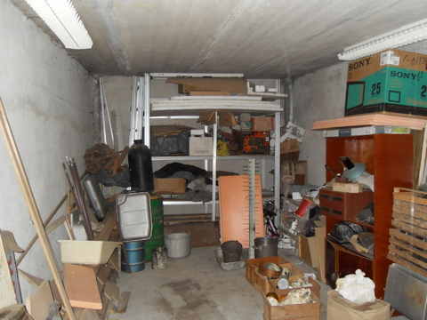 Продается капитальный гараж в ГСК Лада в р-не Ц.рынка! - Фото 2