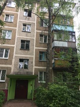 Сдам 1-к квартиру, Раменское Город, улица Космонавтов 30 - Фото 3