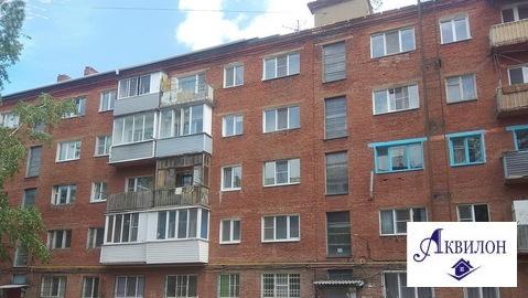 Продам комнату с балконом в оао - Фото 1