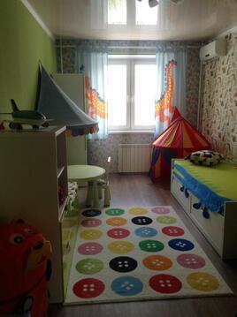 Двухкомнатная квартира в доме с огороженной территорией - Фото 1