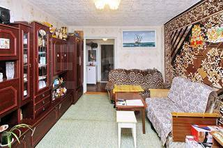 Уютная 3-ая квартира - Фото 1
