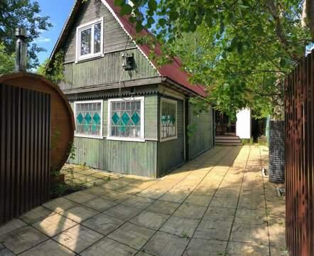 Продажа: дом 84 м2 на участке 6 сот. - Фото 5