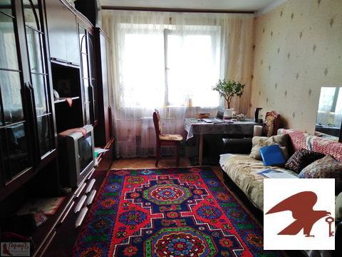 Комнаты, ул. Бурова, д.44 - Фото 1