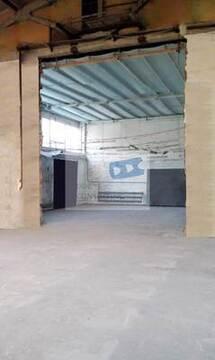 Неотапливаемый склад 318,6 кв.м. в производственно-складском компле. - Фото 2