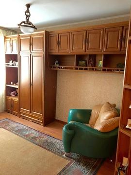 Продажа 3-х комнатной квартиры в 4 мкр. Сходненской Поймы. - Фото 5