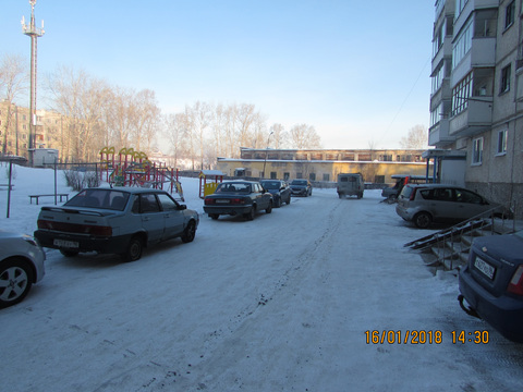 Здание 1500 кв. м в Североуральске - Фото 1
