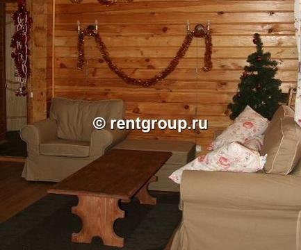 Аренда дома посуточно, Инино, Жуковский район - Фото 4