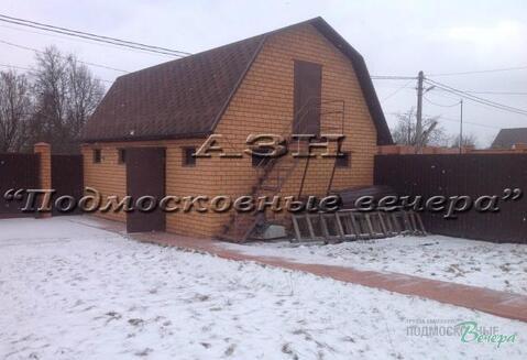 Киевское ш. 10 км от МКАД, Лапшинка, Коттедж 197 кв. м - Фото 2
