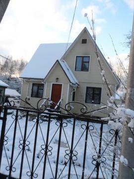 Продается 2х этажный дом - Фото 1