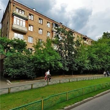 Продажа квартиры, м. Бибирево, Ул. Живописная - Фото 3