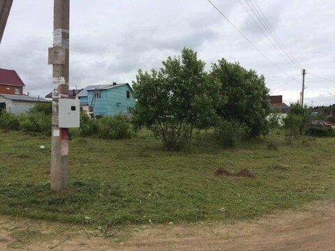 Продам земельный участок в малоярославце 6 соток под ПМЖ. - Фото 3
