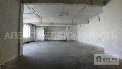 Аренда офиса 213 м2 м. Рязанский проспект в бизнес-центре класса А в . - Фото 1