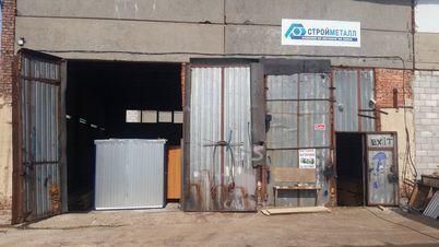 Продажа производственного помещения, Екатеринбург, Ул. Шефская - Фото 1