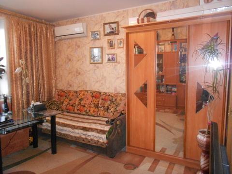 3х комнатная квартира, улица Сущевский вал, дом 66 - Фото 2