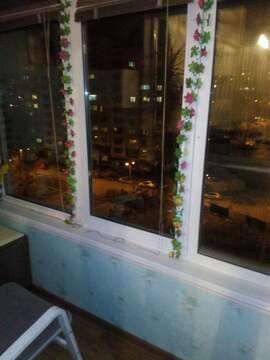 Продажа квартиры, Самара, Солнечная 31 - Фото 4
