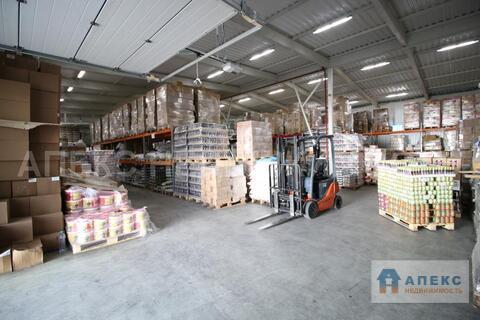 Аренда помещения пл. 1435 м2 под склад, аптечный склад, производство, . - Фото 4
