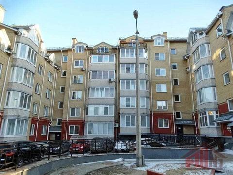 Продажа квартиры, Псков, Красноармейская наб. - Фото 1