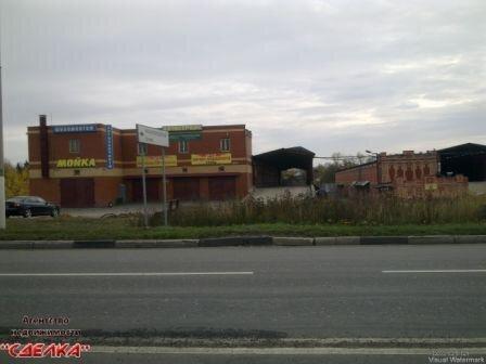 """Продается гараж, г.Подольск, ГСК """"Тройка 3"""" - Фото 1"""