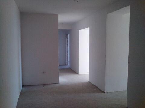 3 комнатная современная квартира, Ленинский проспект, д. 96а. - Фото 2