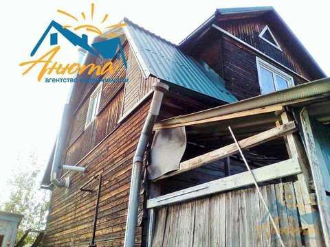 Продается дом 55кв.м.в Обнинске по улице Белкинская + 6 соток земли - Фото 5