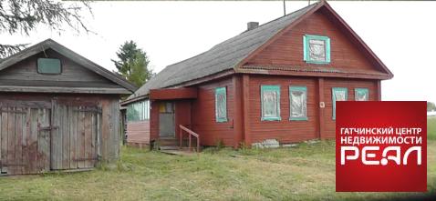 Продаётся зимний дом в д.Иммалицы, Карелия - Фото 1