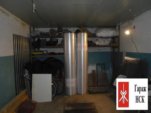 Продам капитальный гараж, ГСК Механизатор № 35. Шлюз - Фото 4