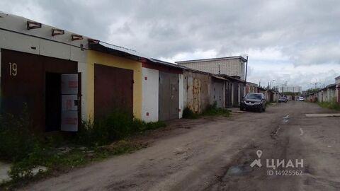 Продажа гаража, Тверь, Волоколамское ш. - Фото 2
