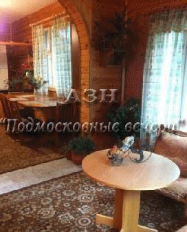 Дмитровское ш. 35 км от МКАД, Дмитровка, Дом 120 кв. м - Фото 5