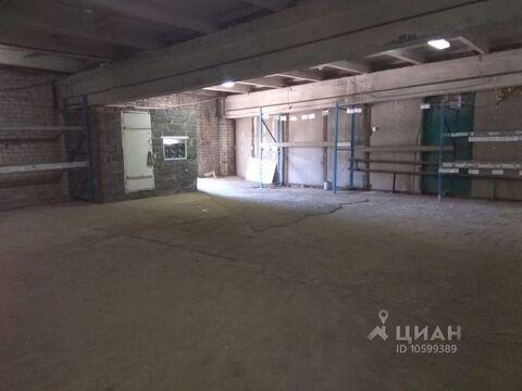 Аренда производственного помещения, Ульяновск, Энергетиков проезд - Фото 2