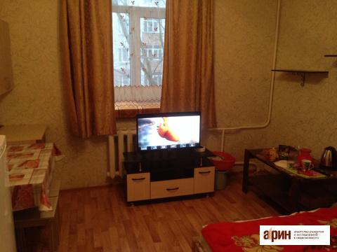 Продажа комнаты, м. Нарвская, Ул. Тракторная - Фото 4