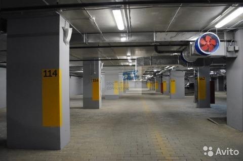 Подземный паркинг для легкового авто на ул.Чехова/ул.М.Горького/ул. - Фото 1