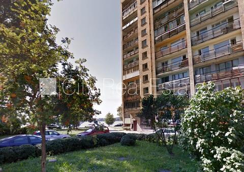 Продажа квартиры, Улица Каниера - Фото 1